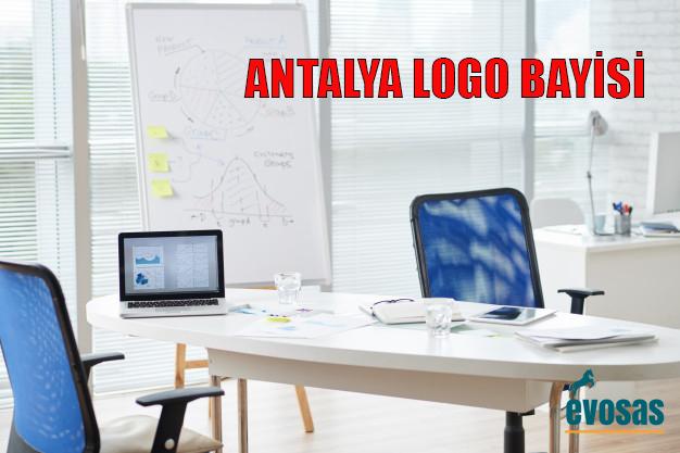 Antalya Logo Bayisi