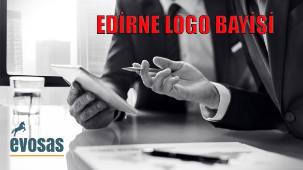 edirne logo bayisi