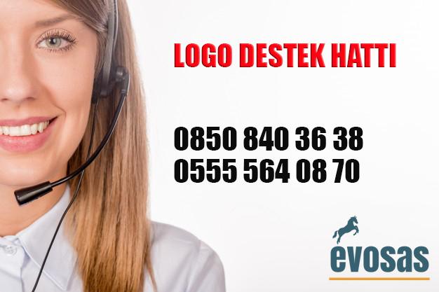 Logo destek hattı
