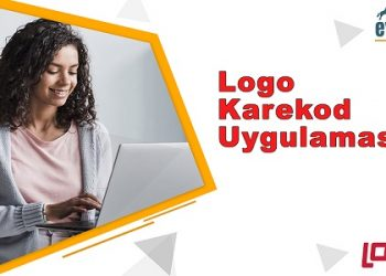 Logo Karekod Uygulaması