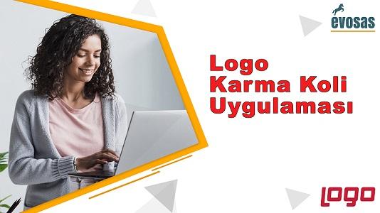 Logo Karma Koli Uygulaması