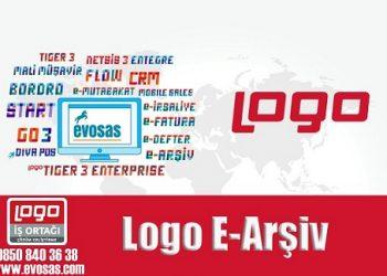 Logo E-Arşiv Sık Sorulan Sorular