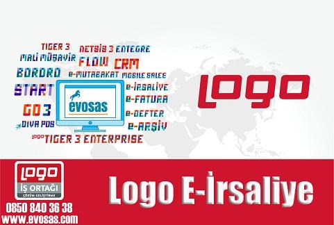 logo e-irsaliye hakkında sorulan sık sorular
