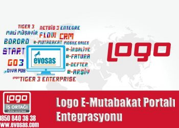 Logo E-Mutabakat Portalı Entegrasyonu