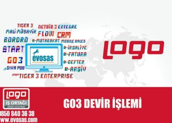 logo go3 devir işlemi