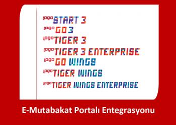 e-Mutabakat Portalı Entegrasyonu