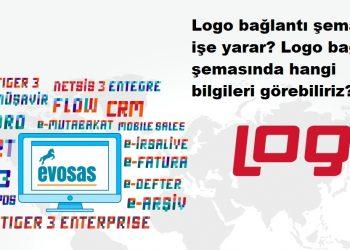 logo bağlantı şeması